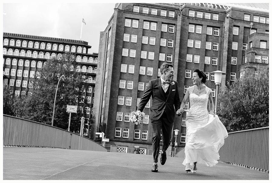 Hochzeitsfotograf in Hamburg