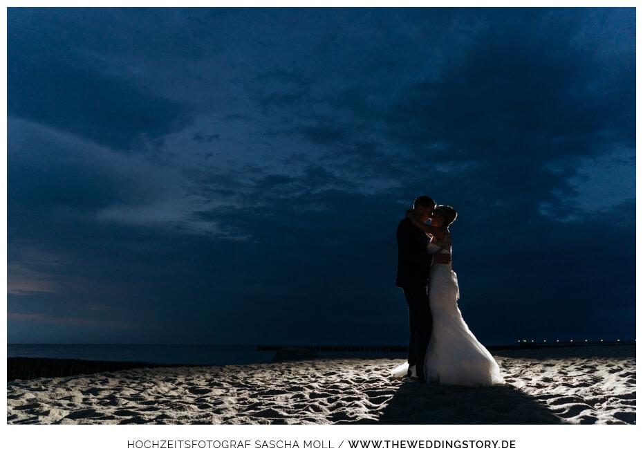 Hochzeitsfotograf Kühlungsborn