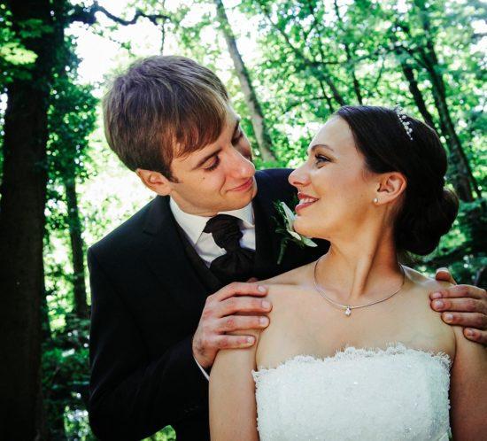Hochzeit Hof Trages