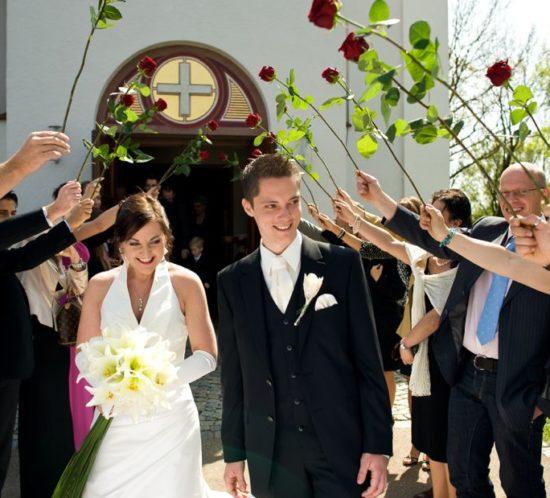 Hochzeitsvideo Bayern