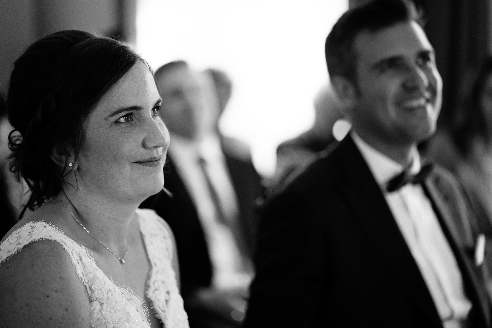 Hochzeit im Jorker Rathaus